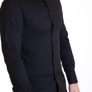 camicia-sarda-nera
